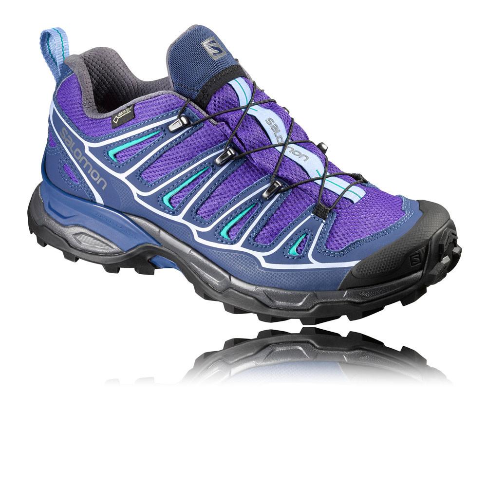 salomon x ultra 2 tex s walking shoes 50