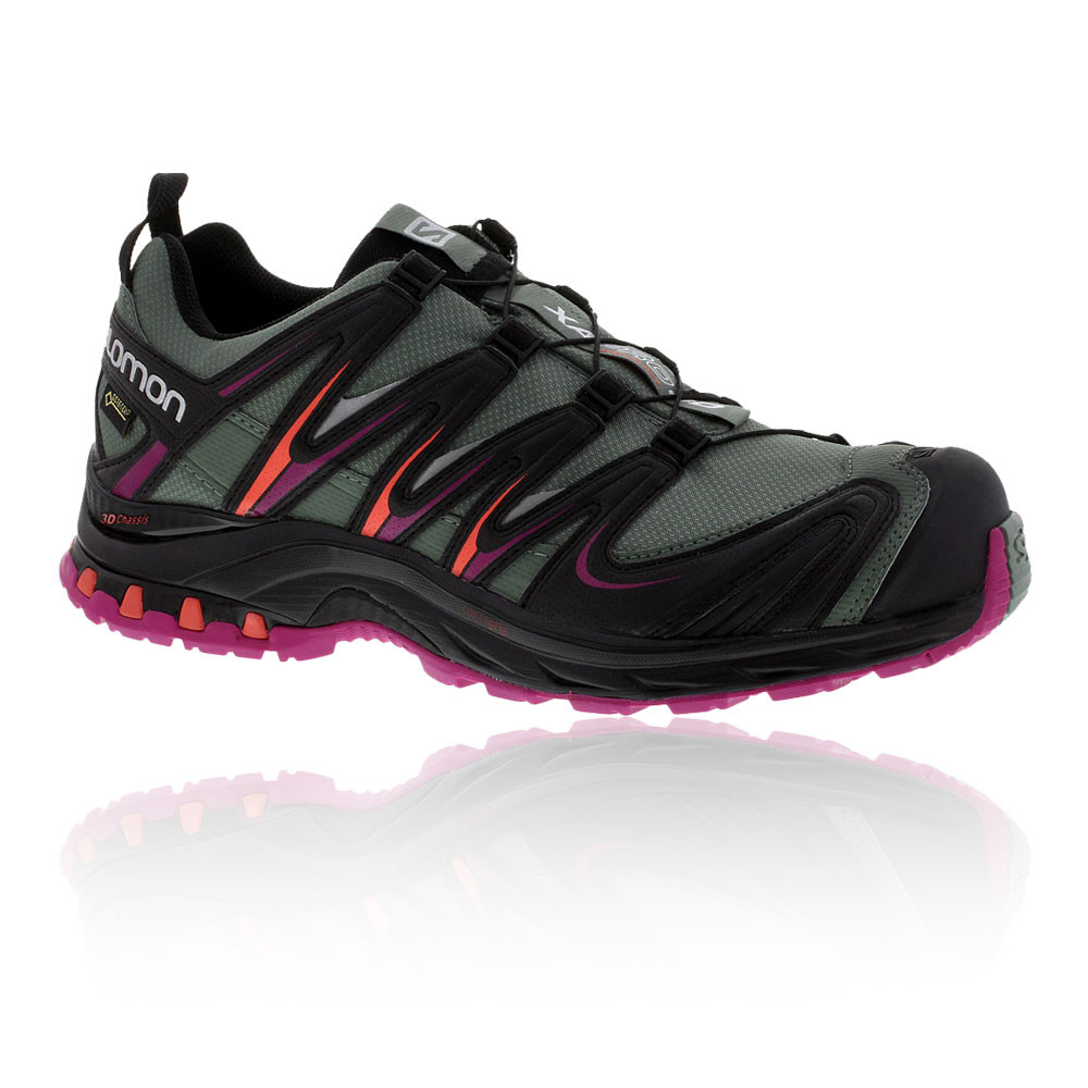 salomon xa pro 3d gtx women 39 s trail running shoes 42 off. Black Bedroom Furniture Sets. Home Design Ideas