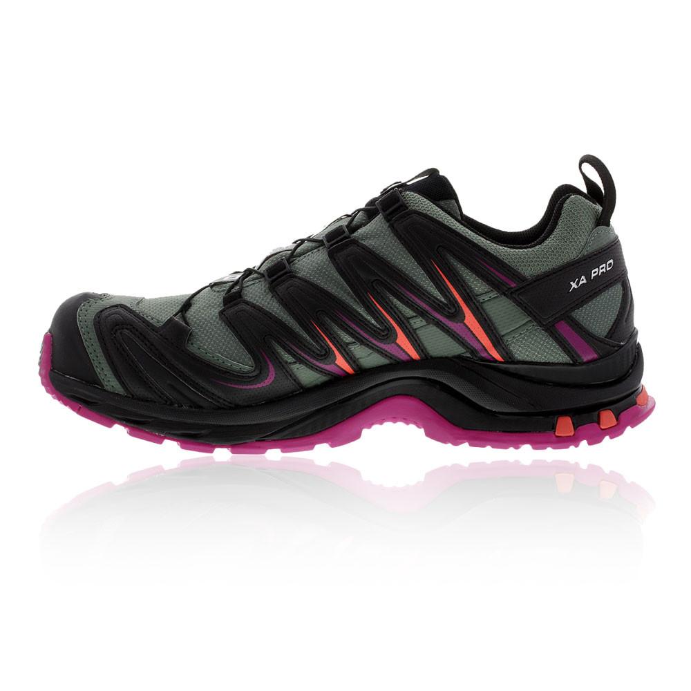 salomon xa pro 3d gtx women 39 s trail running shoes 42. Black Bedroom Furniture Sets. Home Design Ideas