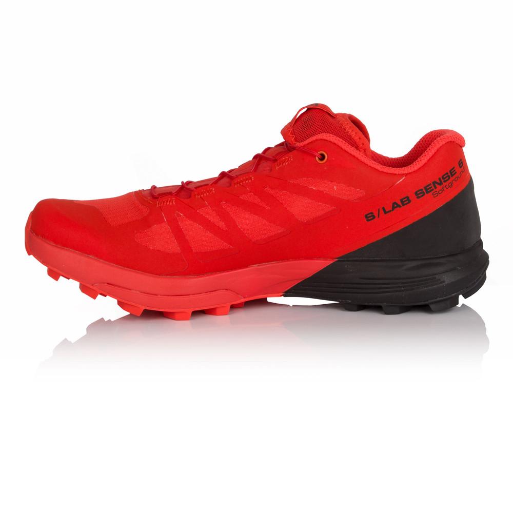 Salomon S-Lab Sense 6 SG Trail Running Shoe ZXMQQa