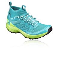 Salomon XA Enduro zapatillas de trail running para mujer- AW17