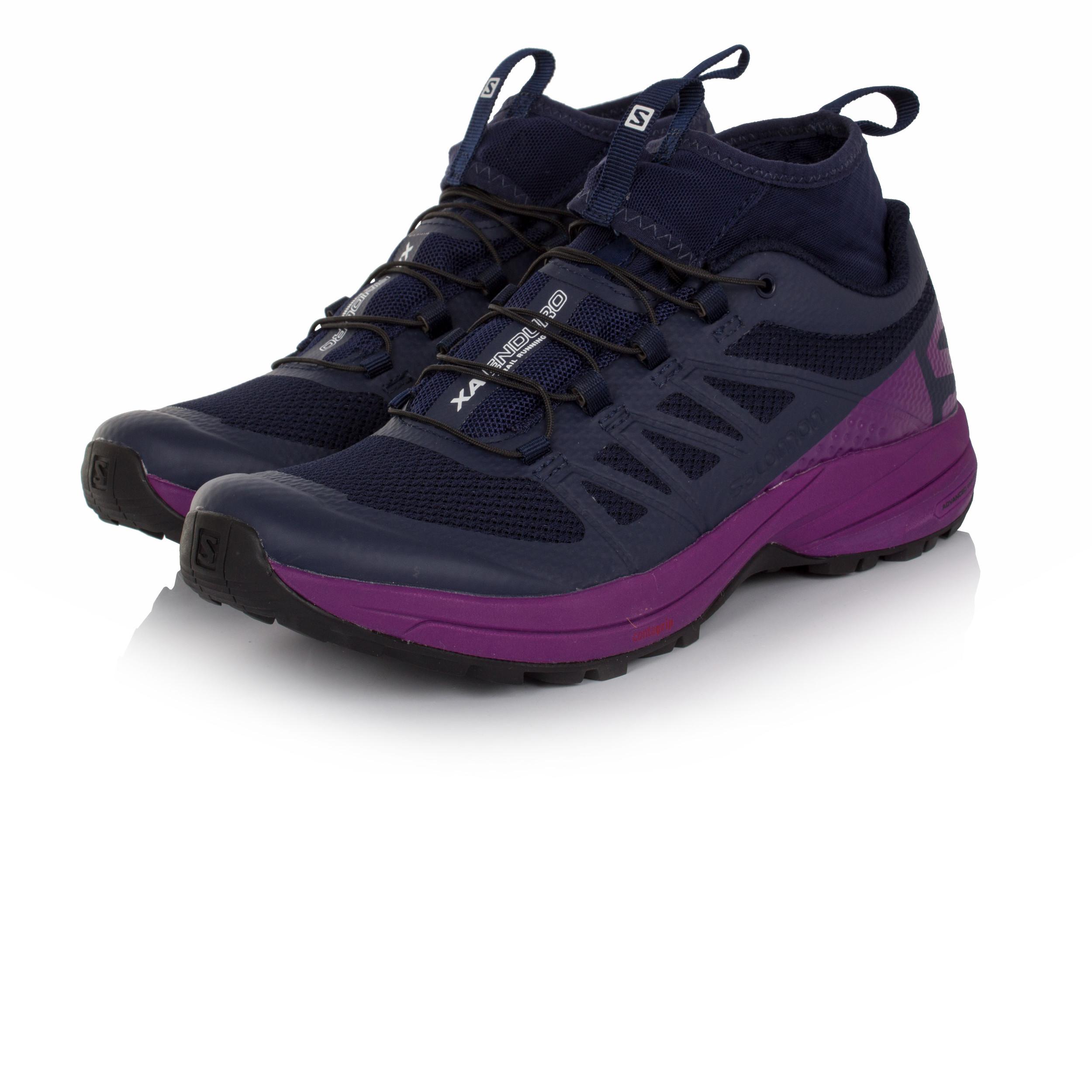 À XA Trail De Femmes Enduro Violet Course Pied Salomon Chaussures 5jc3Lq4AR