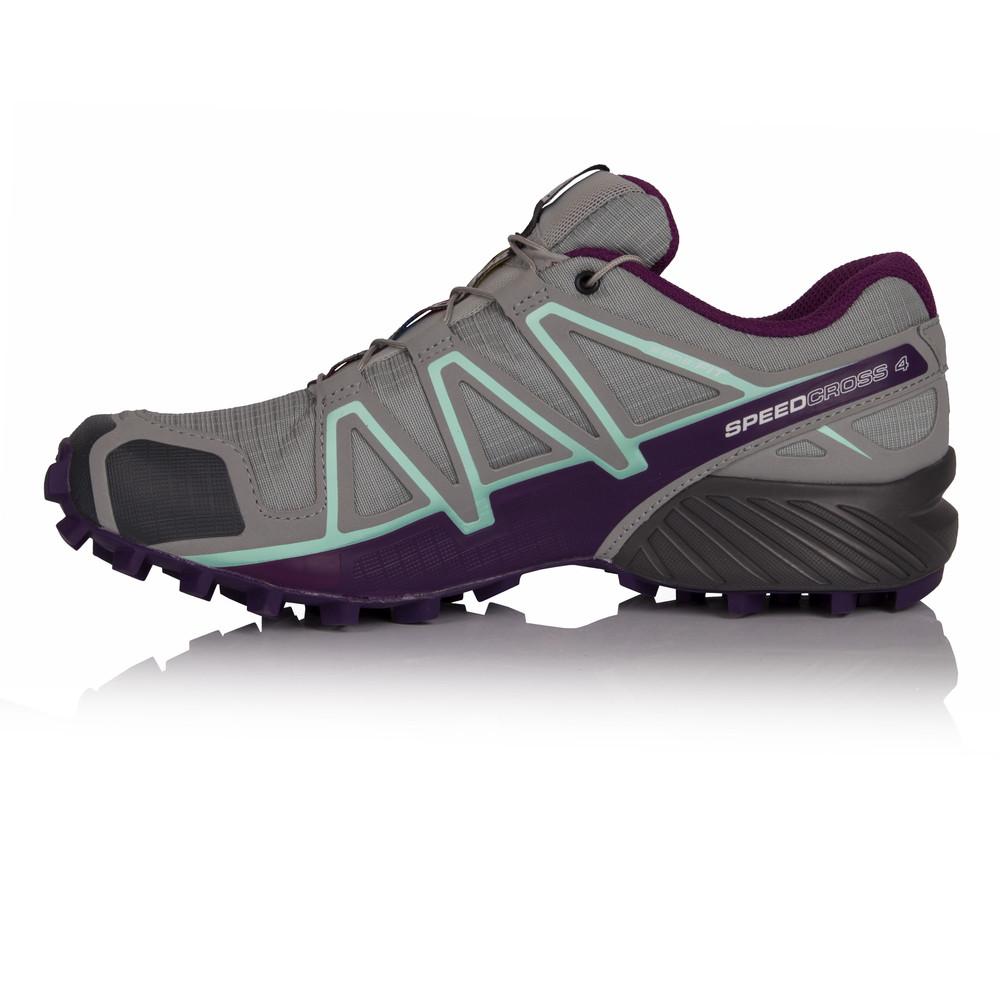 4 di 20 Salomon donna corsa trail AW18 per da Speedcross scarpe UqOw5v