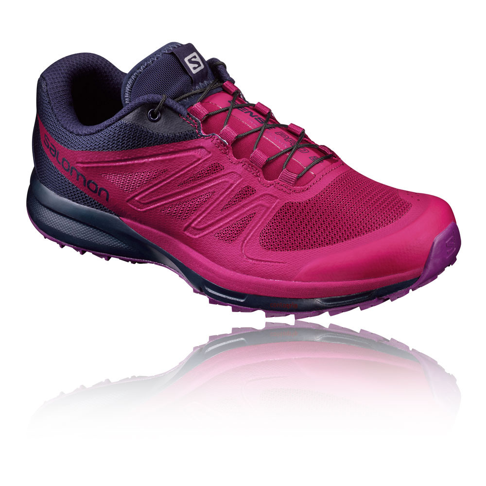 salomon sense pro 2 women 39 s trail running shoes aw17. Black Bedroom Furniture Sets. Home Design Ideas