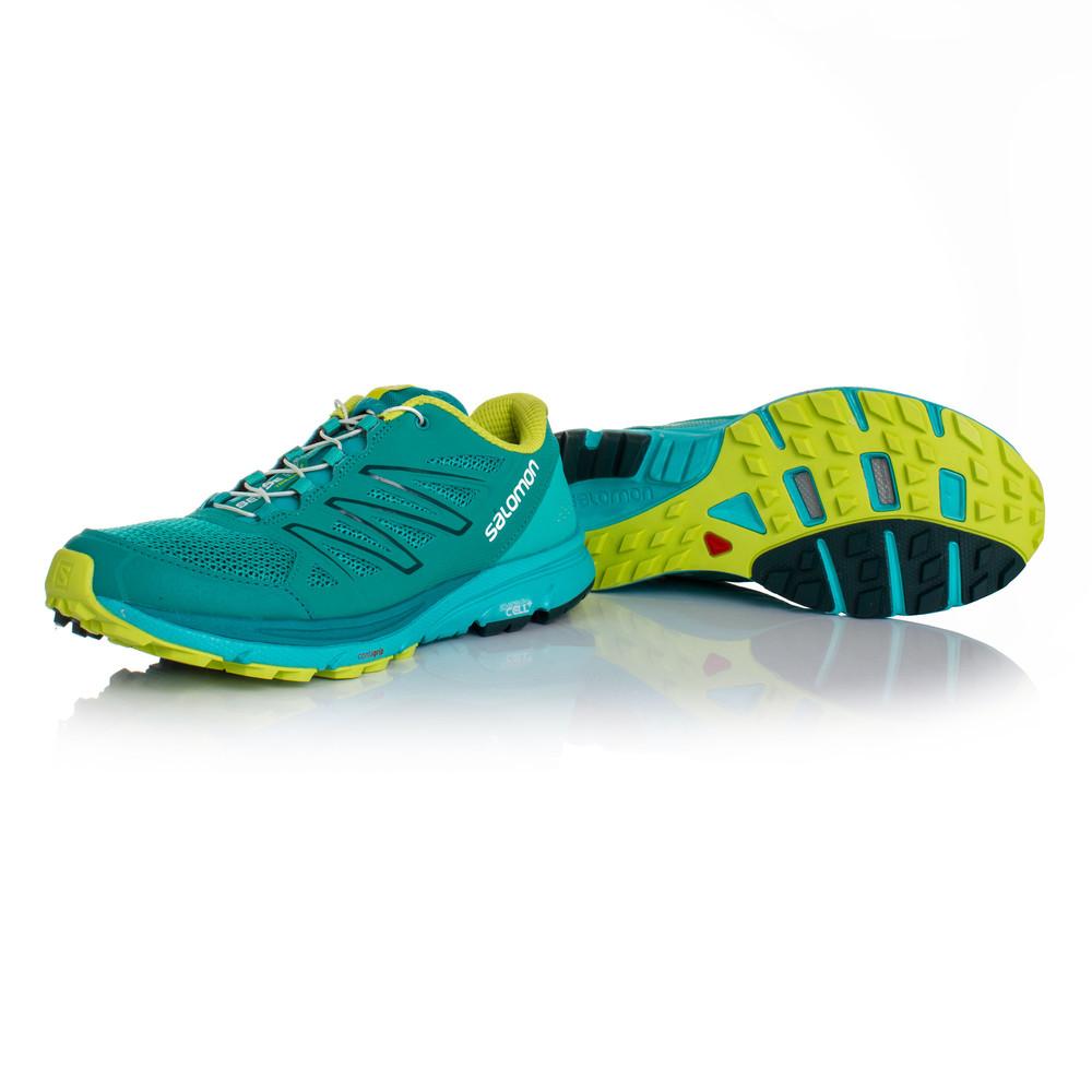 chaussures de Salomon femmes Marin 60de remise Sense trail PXiuTOkZ