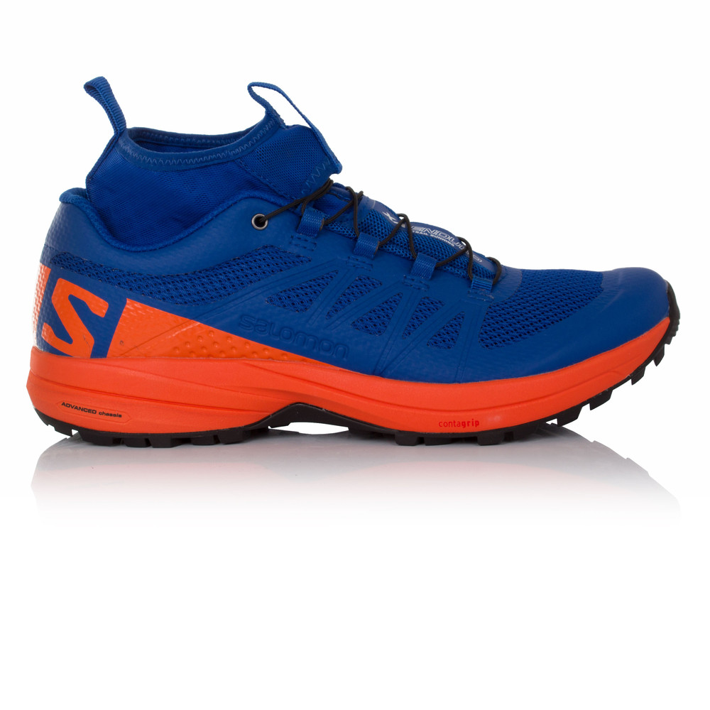 salomon xa enduro trail running shoes aw17 20 off. Black Bedroom Furniture Sets. Home Design Ideas