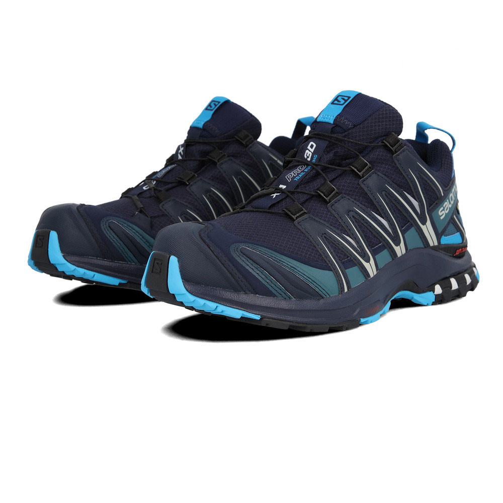 Pompei consiglio resistere  Salomon XA Pro 3D GORE-TEX Trail Running Shoes - SS20 - 30% Off |  SportsShoes.com