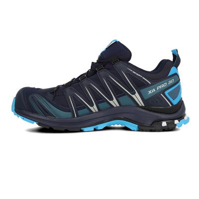 Salomon XA Pro 3D GORE-TEX Trail Running Shoes - SS20