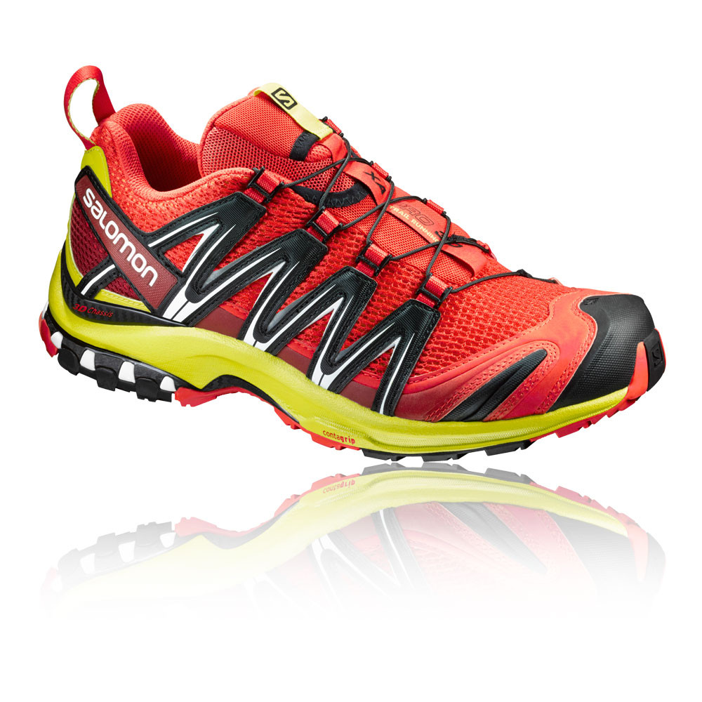Salomon Xa Pro D Womens Shoe