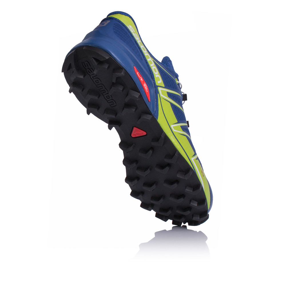 Salomon Speedcross Pro Trail Running Shoes - SS17