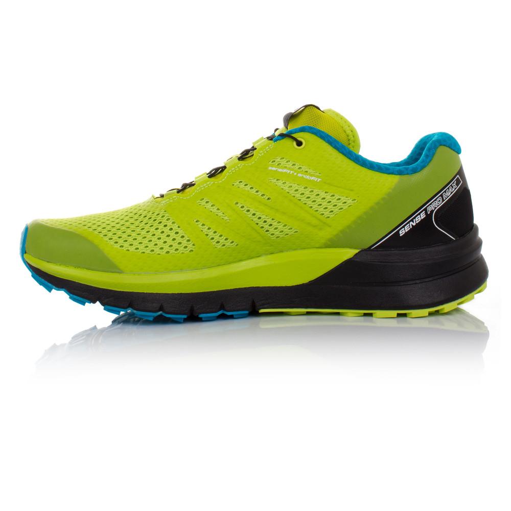 salomon sense pro max trail running shoes aw17 50 off. Black Bedroom Furniture Sets. Home Design Ideas