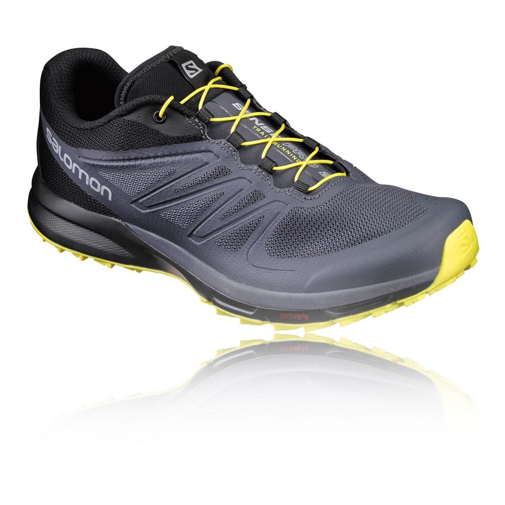salomon sense pro 2 trail running shoes ss17 50 off. Black Bedroom Furniture Sets. Home Design Ideas