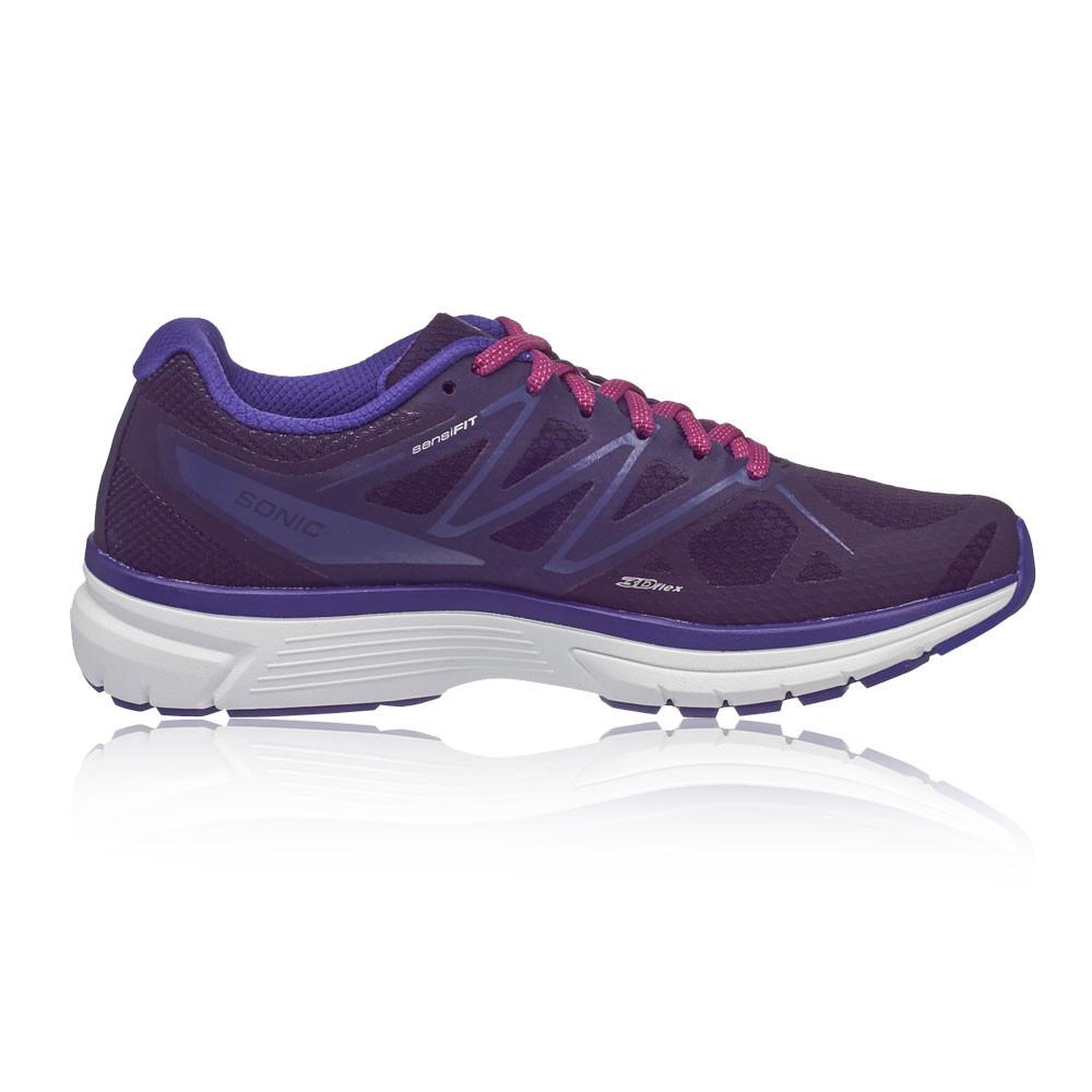 eee07f1e23db Salomon Sonic Women s Running Shoes - 65% Off