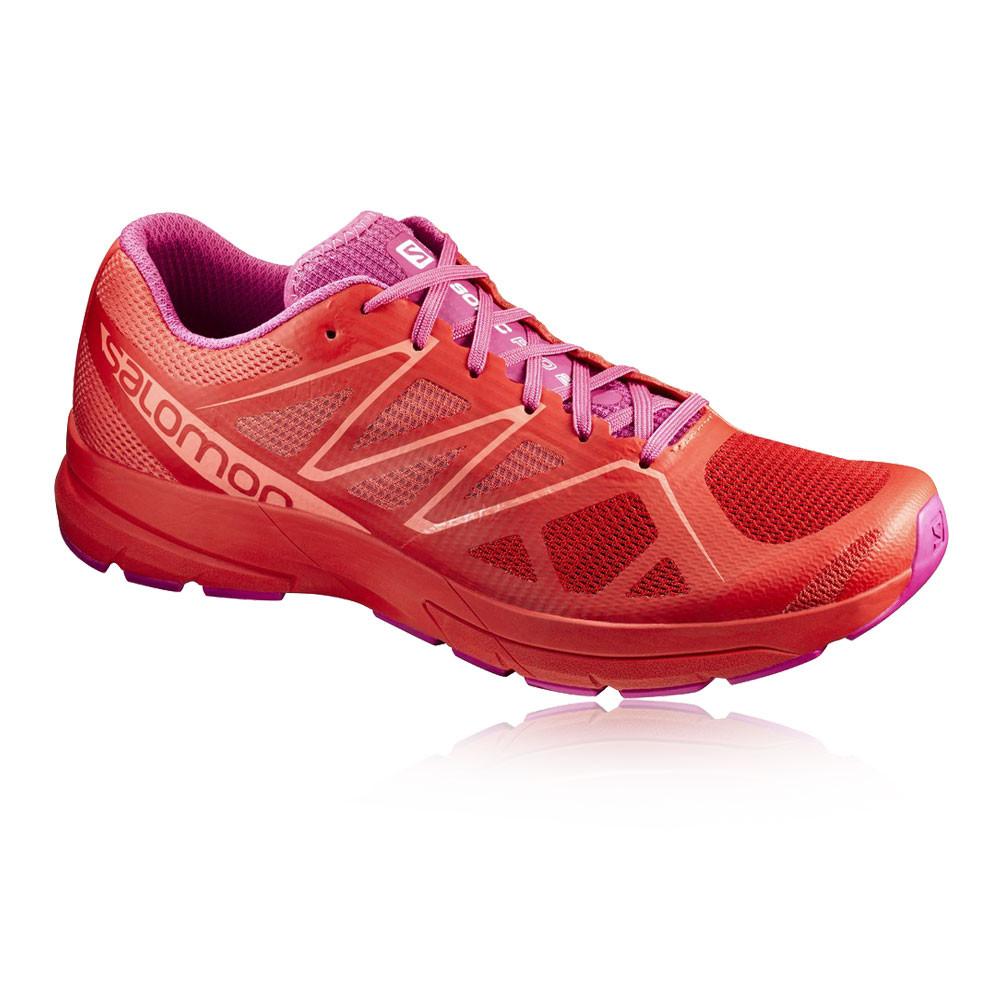 Salomon Sonic Pro Running Shoes For Women