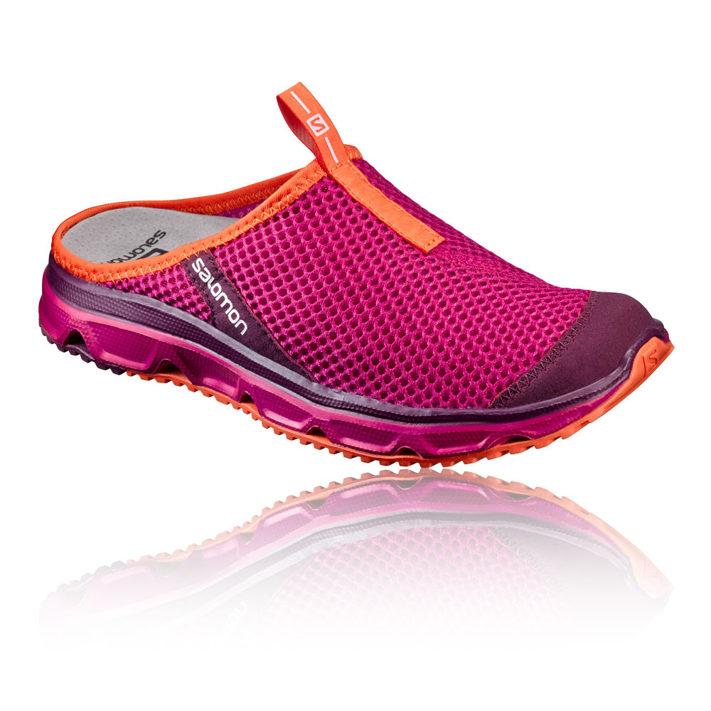 salomon rx slide 3 0 women 39 s running shoes aw17 40. Black Bedroom Furniture Sets. Home Design Ideas