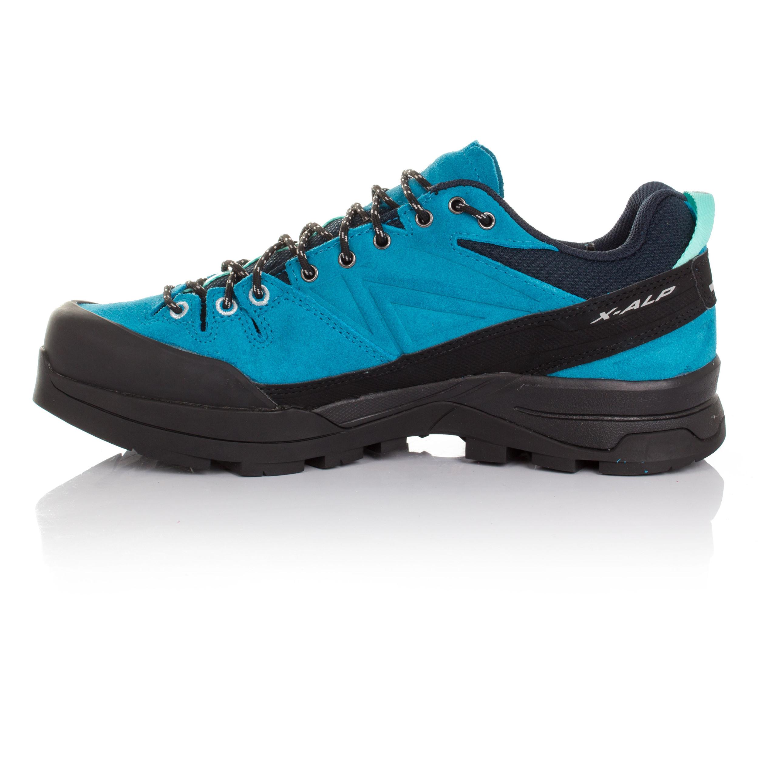 Salomon Shoes Womens Gore Tex
