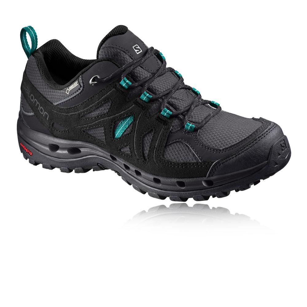 Salomon Ellipse  Women S Walking Shoes