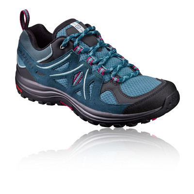 Salomon Ellipse 2 Aero Women's Walking Shoes - AW19