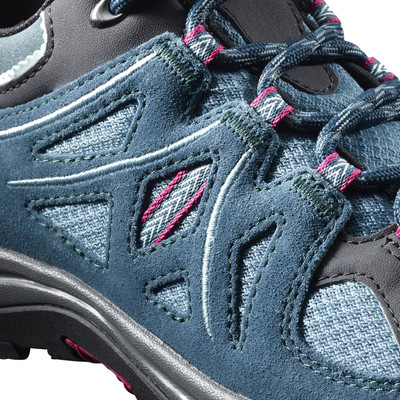 Salomon Ellipse 2 Aero para mujer zapatillas de trekking - AW19