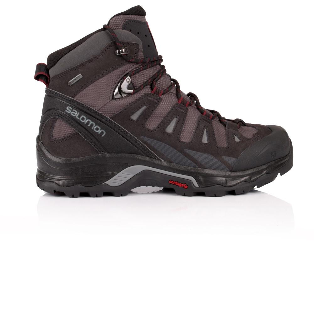 calzature da trekking salomon