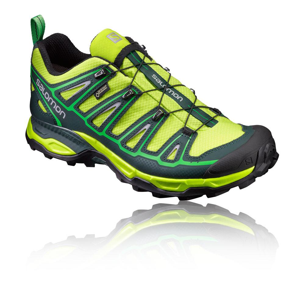 Salomon X Ultra  Gtx Women S Walking Shoes Ss