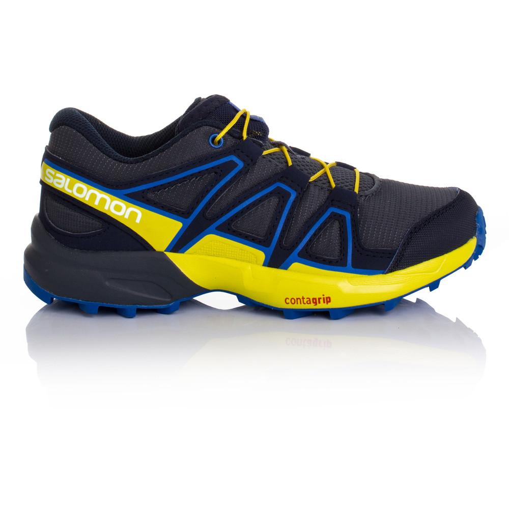 Salomon Speedcross Junior chaussures course trial