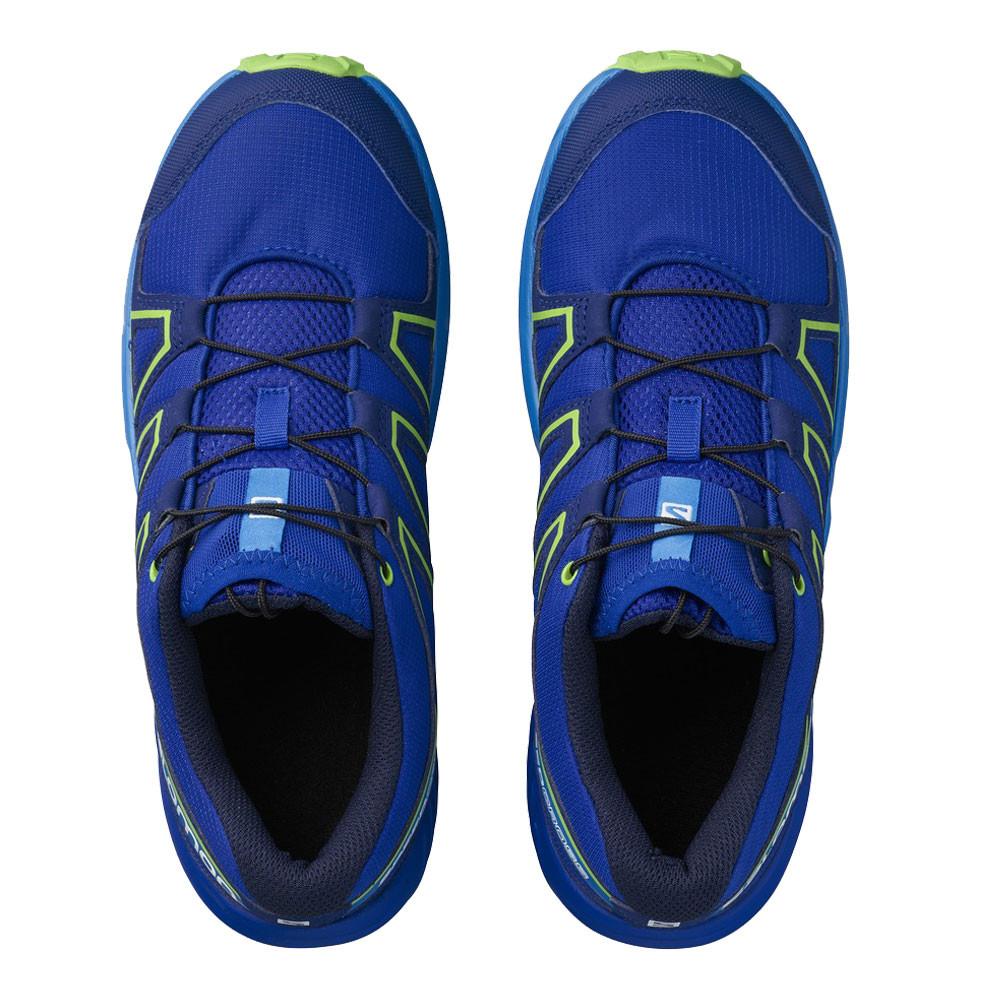 Salomon Speedcross Trail Running Shoes Kids