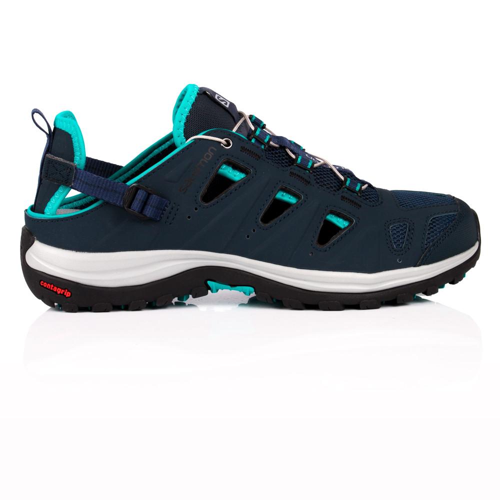 Salomon Womens Tennis Shoes