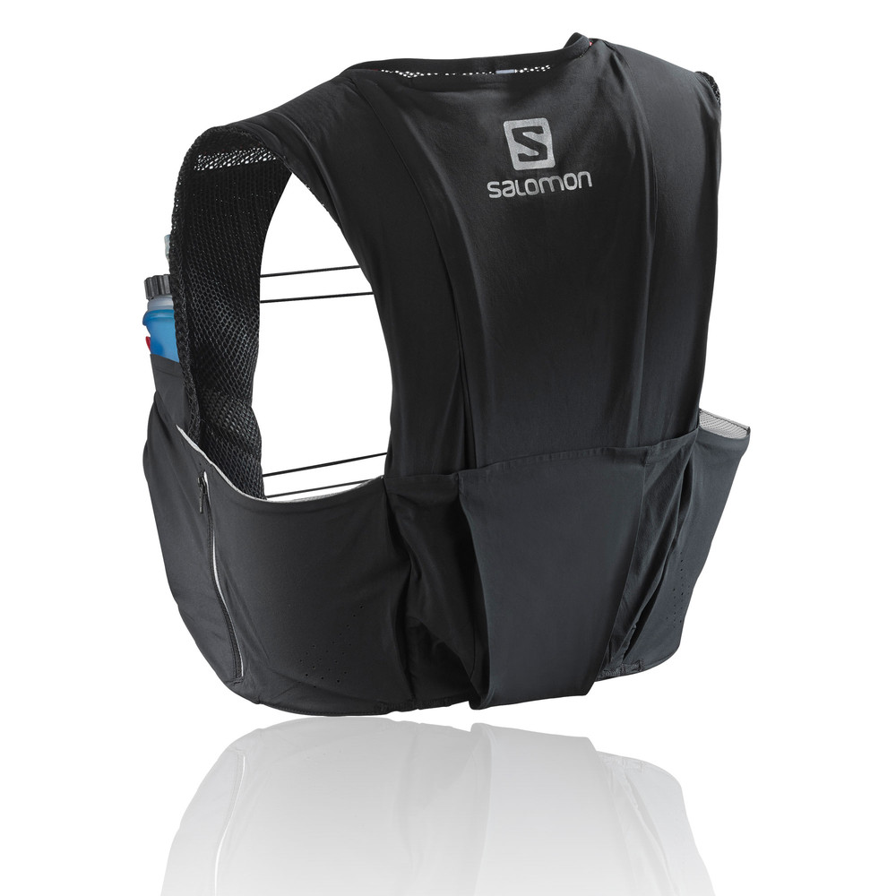 Salomon S/LAB Sense Ultra 8 Set Running Backpack - AW19