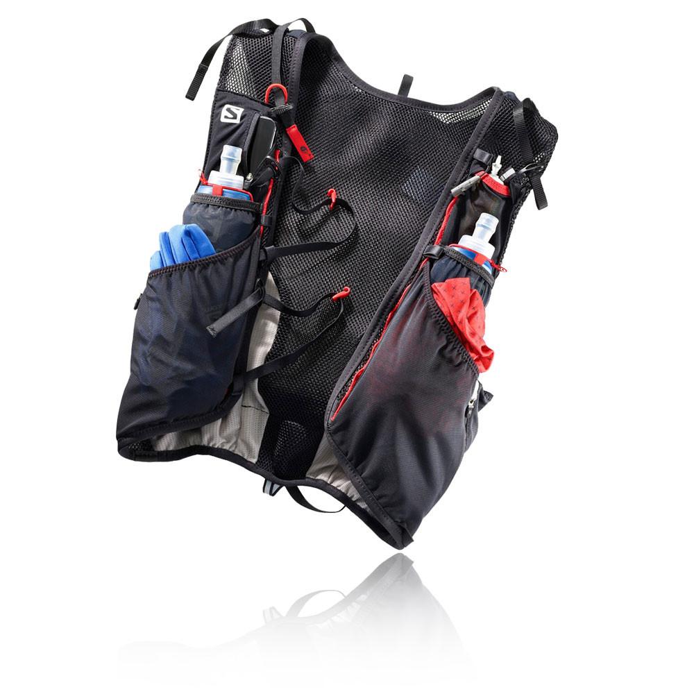 9803197f46 Salomon ADV Skin 12 Set Running Vest | SportsShoes.com