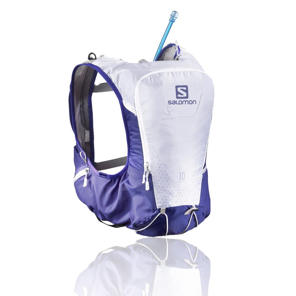 Salomon Skin Pro 10 Set Running Backpack - AW17