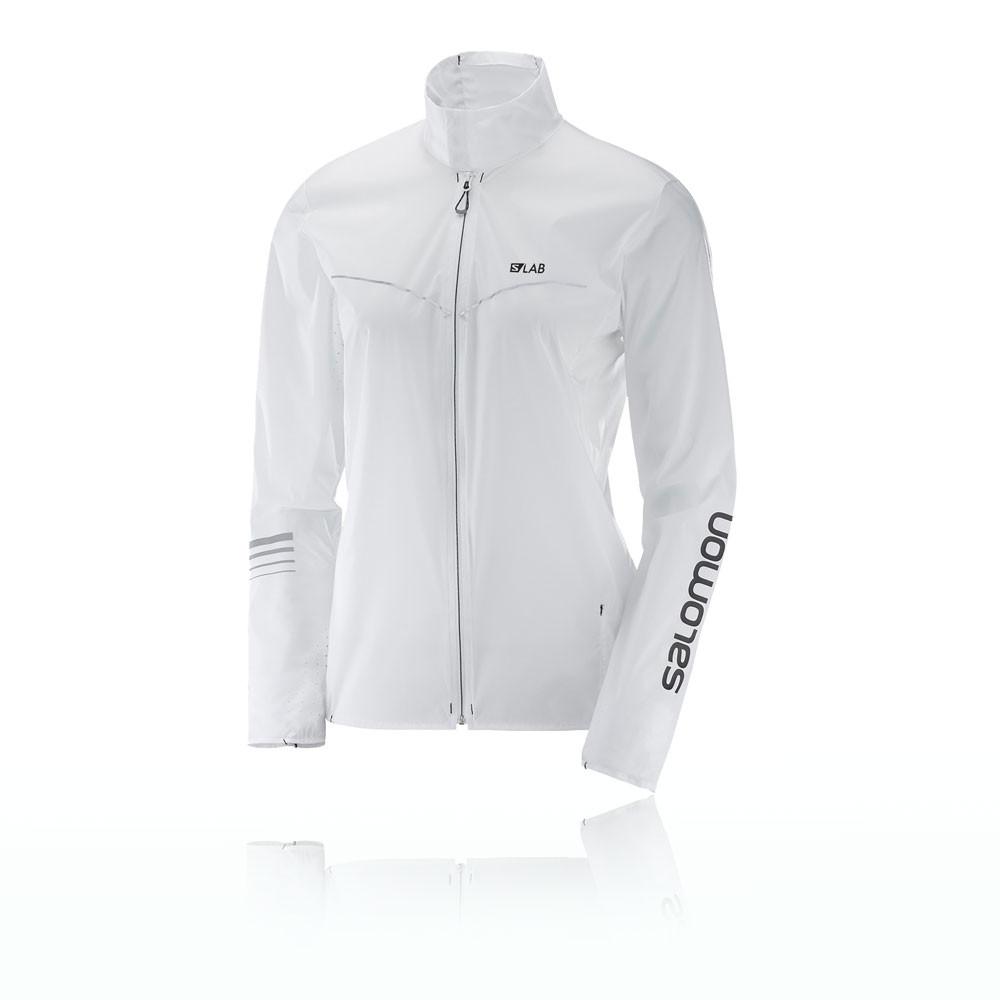 Salomon S/LAB Light Women's Running Jacket - SS19