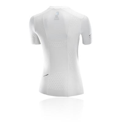 Salomon S/LAB Exo SS Women's Running T-Shirt - SS19
