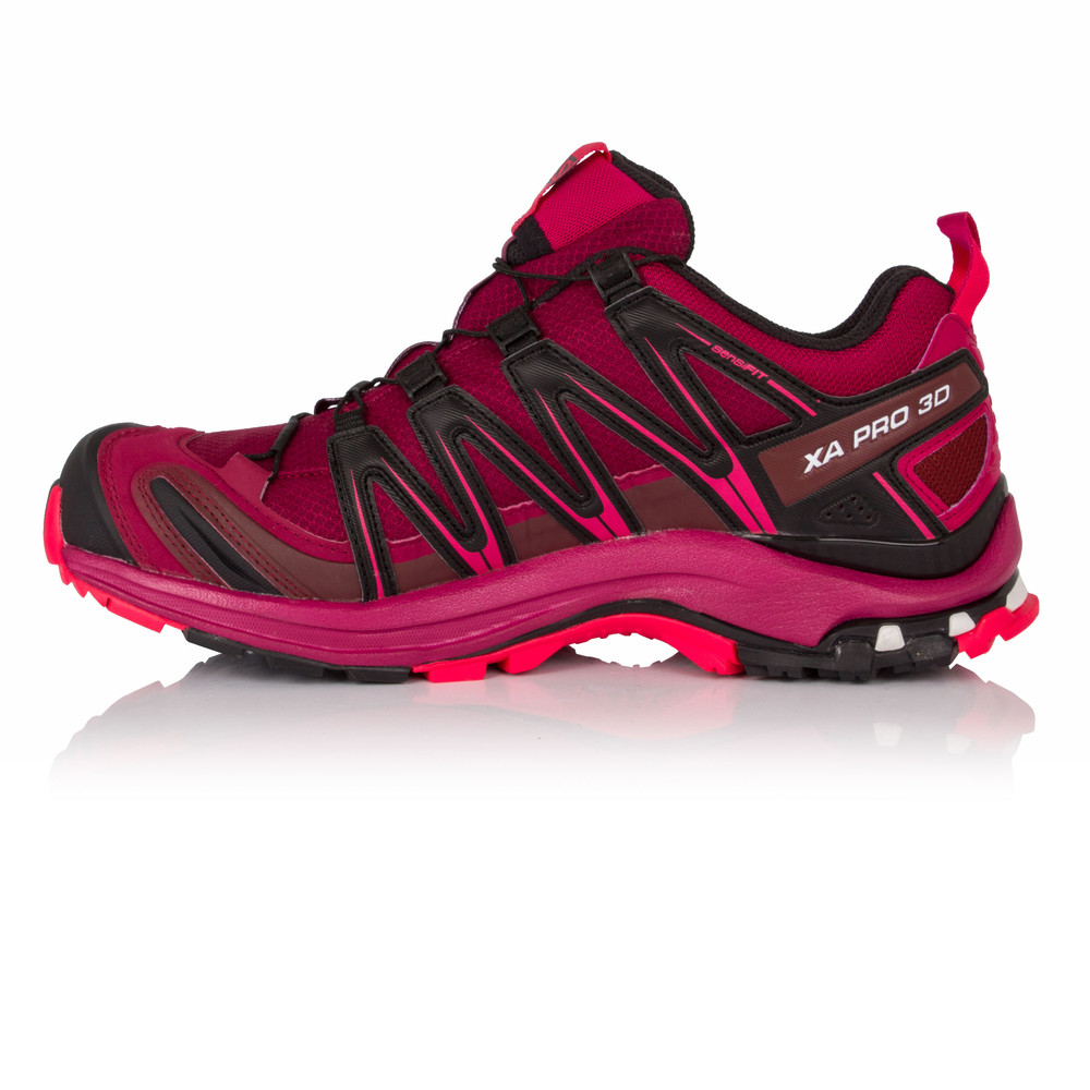 Salomon Women S Xa Pro D Trail Running Shoes