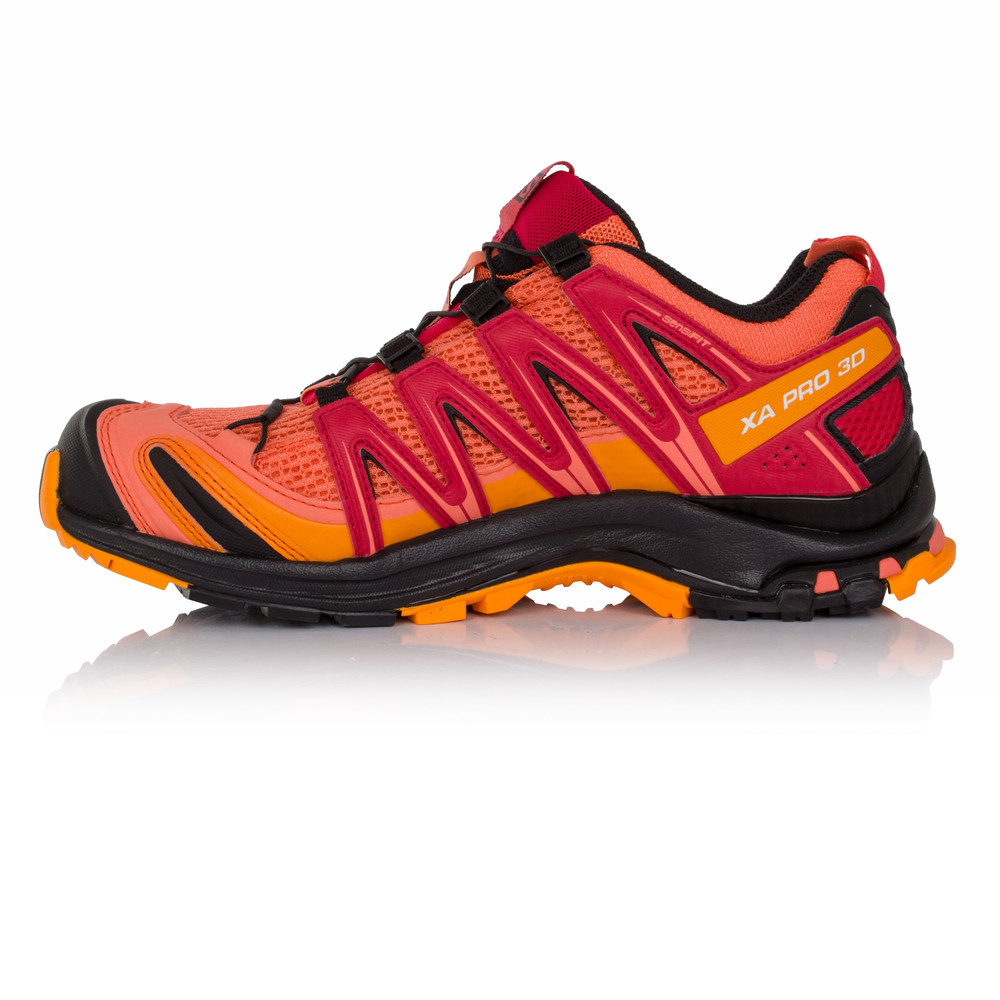Salomon Xa Pro D Trail Running Shoes Aw