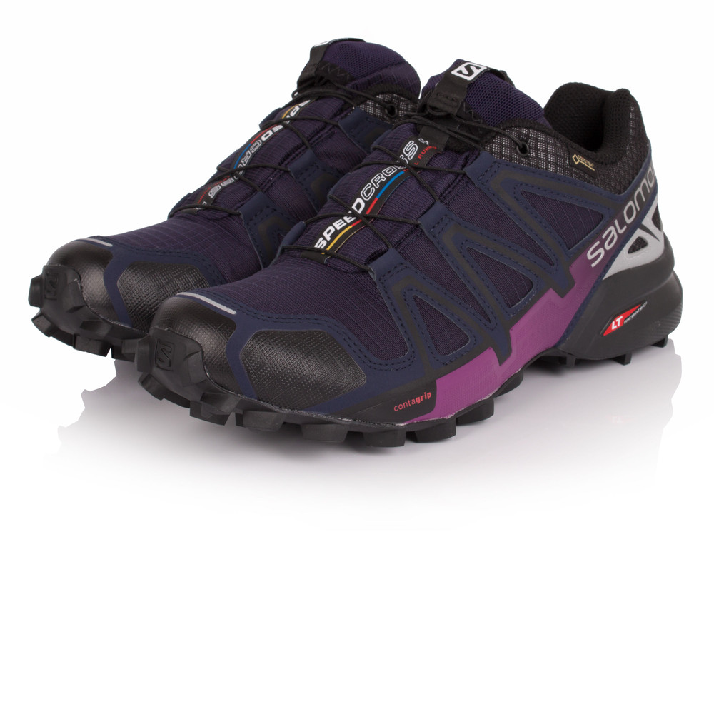 Salomon Speedcross Trail Shoes Women Gore Tex
