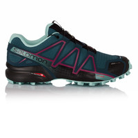Salomon Speedcross 4 CS Women's Trail Running Shoes - AW18