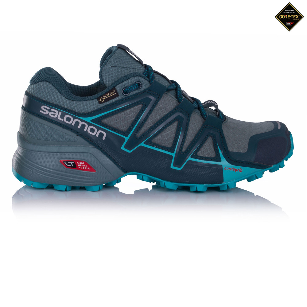 salomon speedcross vario 2 gore tex women 39 s trail running shoes ss18 40 off. Black Bedroom Furniture Sets. Home Design Ideas