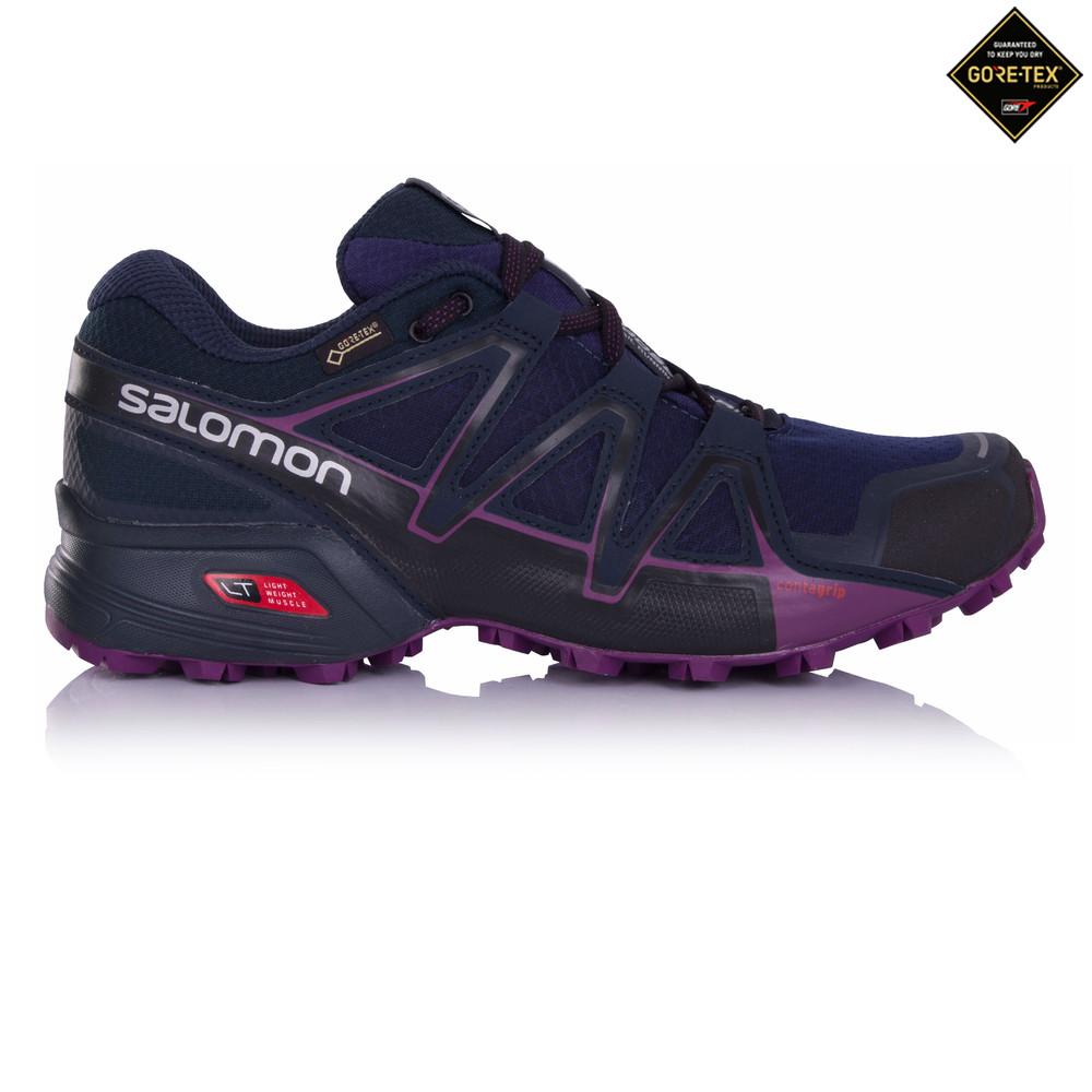 SALOMON Speedcross Vario 2 Trailrunningschuhe | Damen