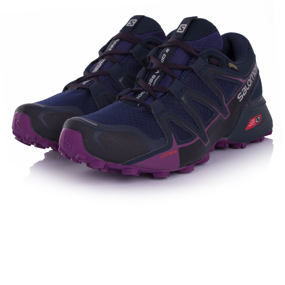 salomon speedcross vario 2 gore tex women 39 s trail running shoes ss18 20 off. Black Bedroom Furniture Sets. Home Design Ideas