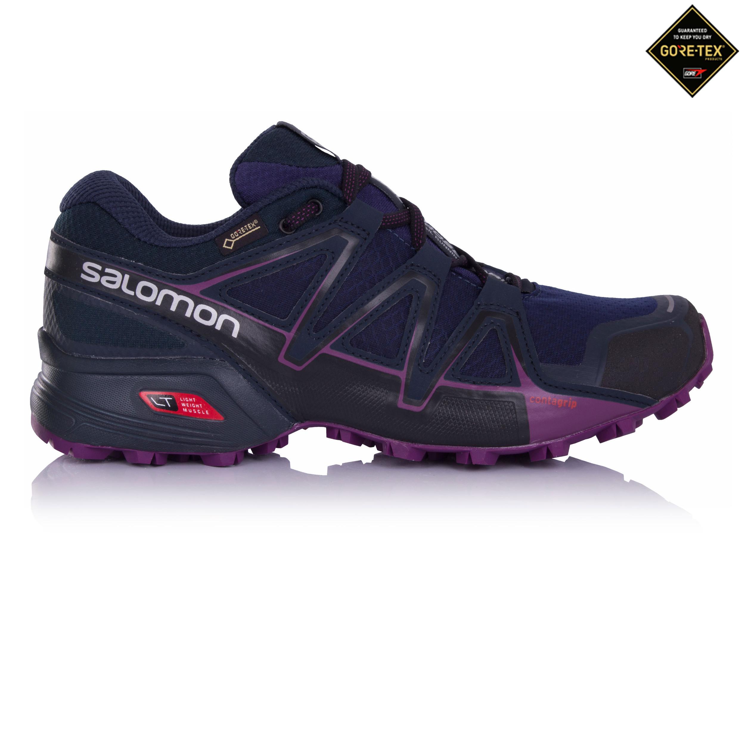 Reduced Price Women's shoes Shoes SALOMON Speedcross Vario