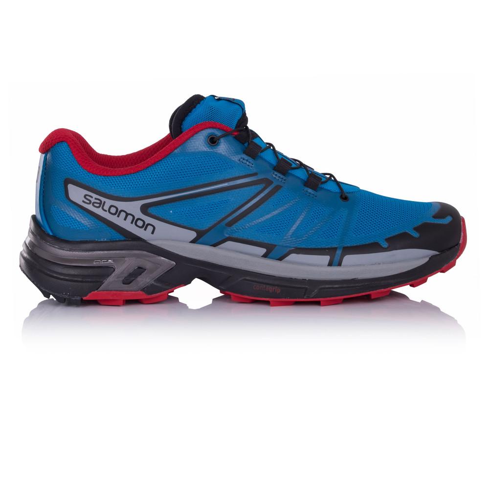 Wings Pro  Trail Running Shoe