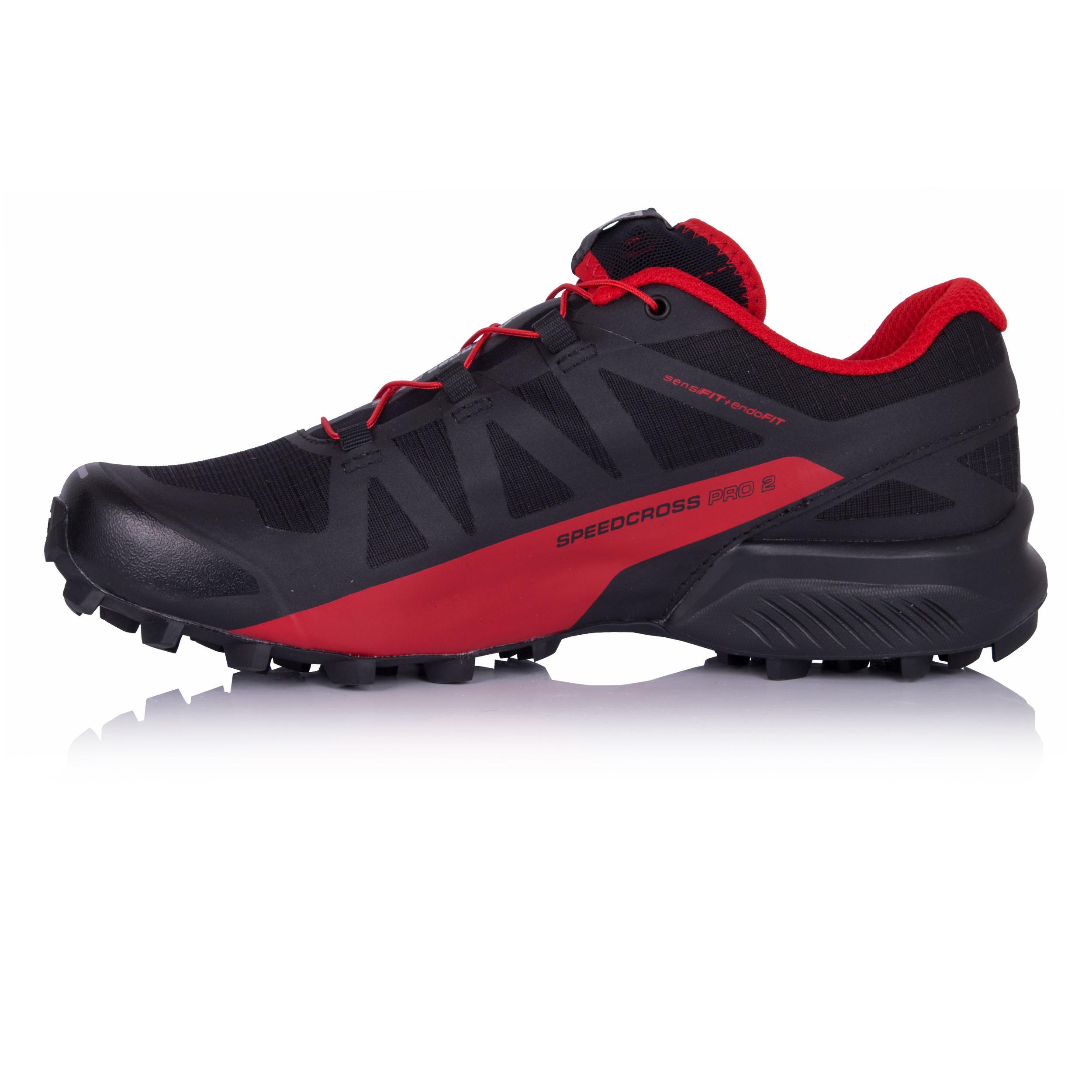 norway salomon speedcross 3 trail negro gym rojo 9ebb7 80a28