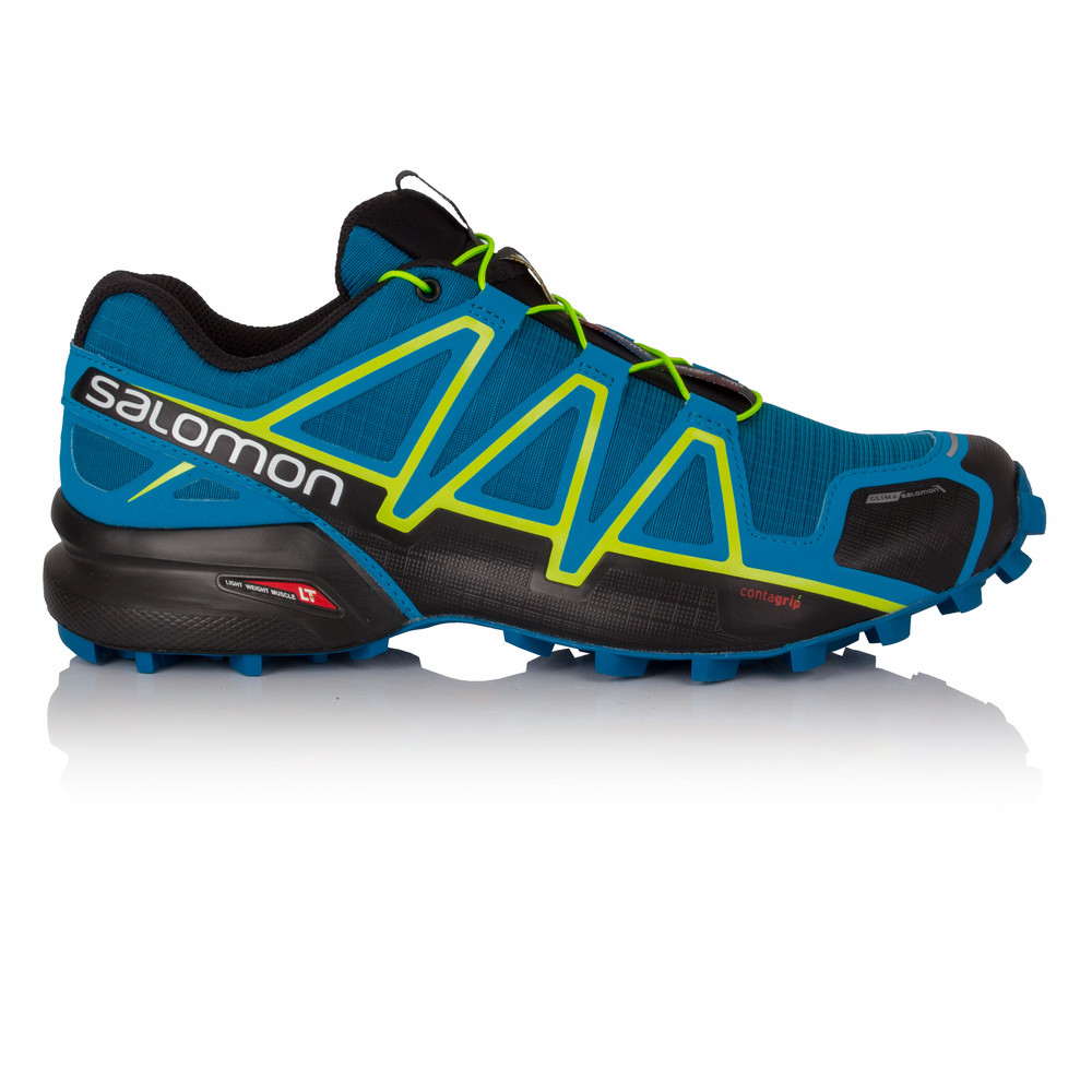 low priced 27447 03923 Salomon Speedcross 4 CS chaussures de trail - AW18 ...