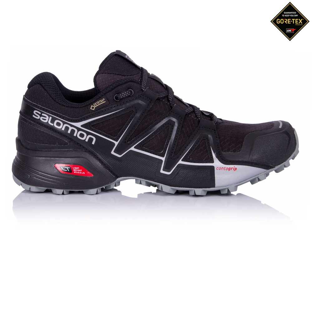 salomon speedcross vario 2 gore tex trail running shoes ss18 20 off. Black Bedroom Furniture Sets. Home Design Ideas