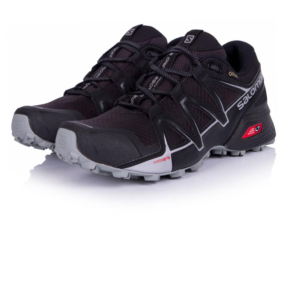 Speedcross Vario De Tex Salomon Trail Gore Ss19 Chaussures 2 ImYb76yfgv