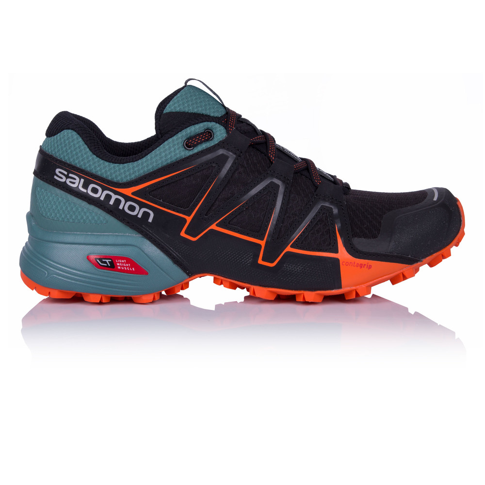 Salomon Speedcross Vario Trail Running Shoes Ss