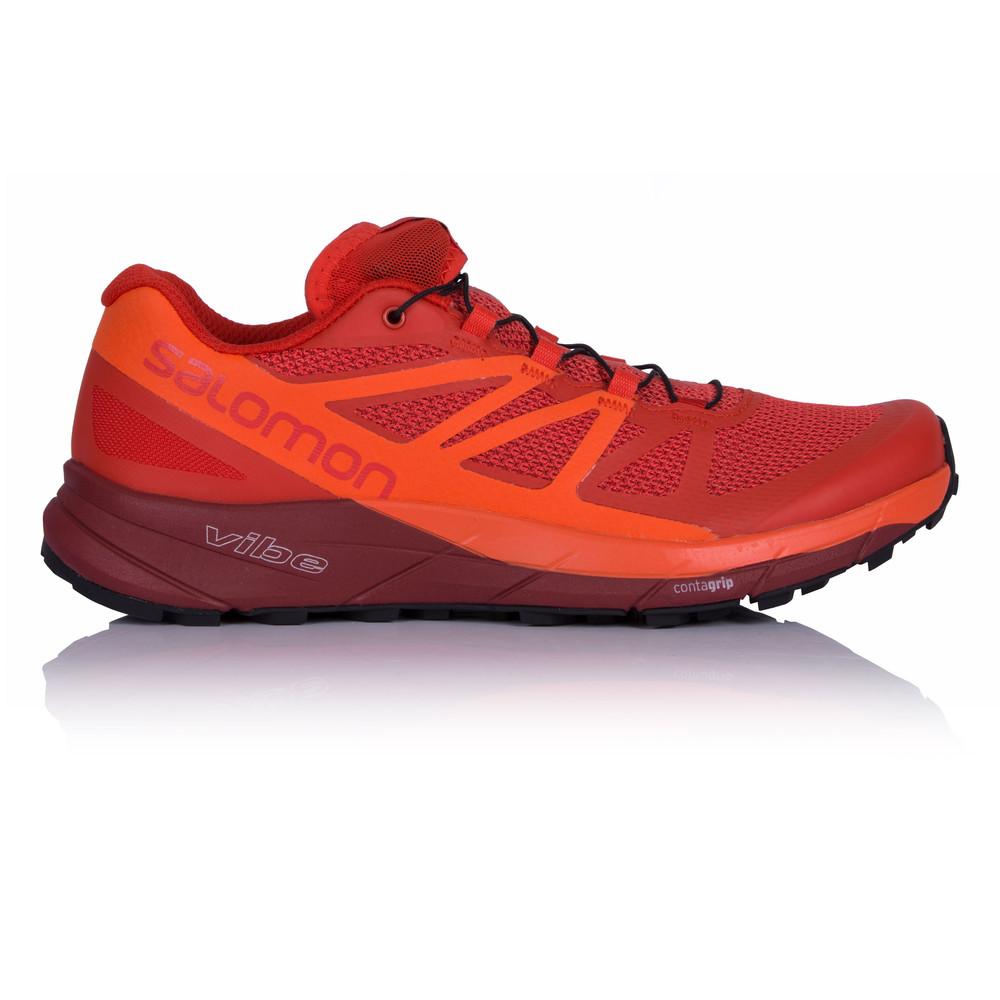 Salomon Sense Ride chaussures de trail - AW17