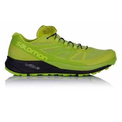 Salomon Sense Ride trail zapatillas de running