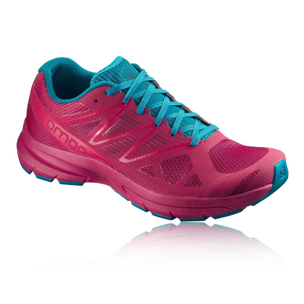 buy online afbd7 2e226 Salomon Sonic Pro 2 Womens Running Shoes - 50% Off  SportsSh